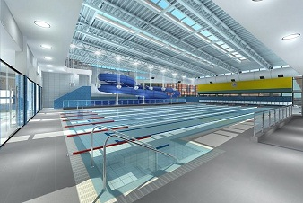 Blackburn sport leisure centre blackburn - Blackburn swimming pool opening times ...