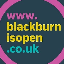 Blackburn is Open is a project to help Blackburn town centre rediscover it's mojo. Every month there are lots of creative events and exhibitions. Click here for more information.