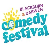 Blackburn with Darwen's Comedy Festival is now in it's 7th year. Click here to see the 2013 lineup.