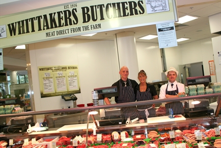 Whittakers Butchers