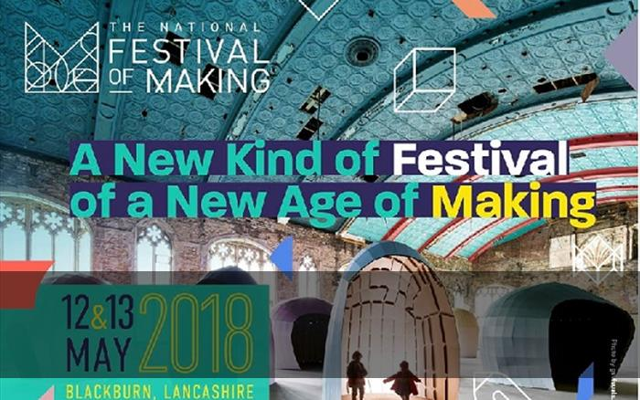 The second National Festival of Making