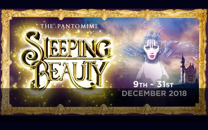 3 Pantomimes in Blackburn & Darwen!