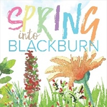 Spring into Blackburn