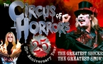 The Circus of Horrors