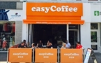 easyCoffee Blackburn