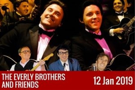 The Everly Brother & Friends