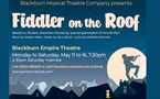 Fiddler on the Roof - Blackburn Musical Theatre Co.