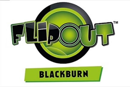 Flip Out Trampoline Arena Blackburn
