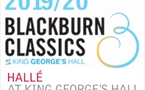 Blackburn Classics 2019/20: The Halle