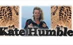 An Evening with TVs Kate Humble