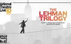 NT Live - The Lehman Trilogy