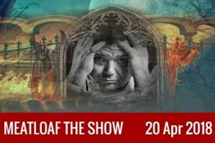 Meatloaf The Show