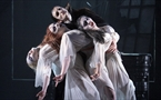 Northern Ballet: Dracula Live
