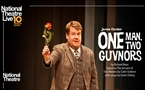 NT Live - One Man, Two Guvnors