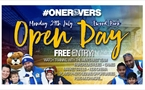 Kick-off the new season with the OneRovers Open Day!