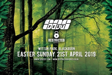 S2S Fest at Restricted Forest 2019