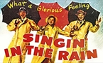 AGE UK Present 'Singing in the Rain'
