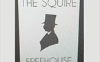 The Squire, Blackburn