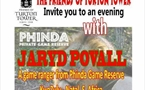 An Evening with Jaryd Povall