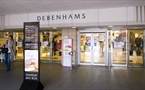 Debenhams, Blackburn