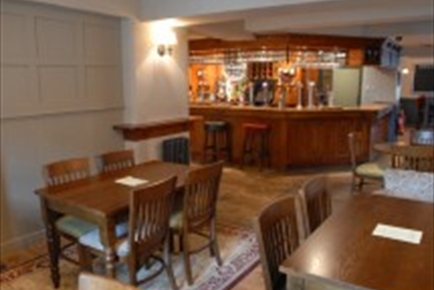 The Feildens Arms at Mellor Brook