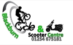 Blackburn Cycle & Scooter Centre